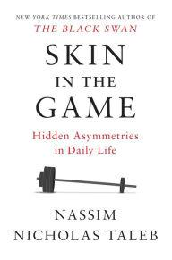 Author Readings, March 01, 2018, 03/01/2018, Nassim Nicholas Taleb discusses his book Skin in the Game: Hidden Asymmetries in Daily Life