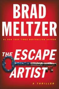 Author Readings, March 06, 2018, 03/06/2018, Brad Meltzer discusses his book The Escape Artist