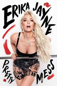 Author Readings, March 22, 2018, 03/22/2018, Erika Jayne discusses her book Pretty Mess