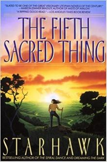 Book Discussions, March 25, 2018, 03/25/2018, Anarchists Care About Books Book Group: The Fifth Sacred Thing