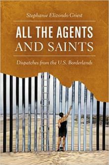 Author Readings, March 26, 2018, 03/26/2018, Stephanie Elizondo Griest discusses her book All the Agents and Saints
