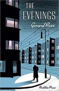 Book Discussions, March 05, 2018, 03/05/2018, International Literature Book Club: The Evenings