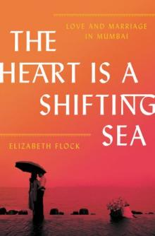 Author Readings, March 22, 2018, 03/22/2018, Elizabeth Flock reads from her book The Heart is a Shifting Sea