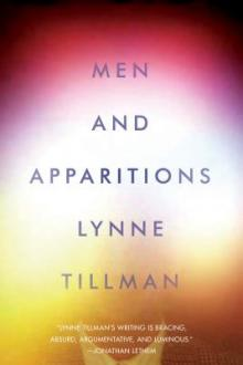 Author Readings, March 27, 2018, 03/27/2018, Lynne Tillman reads from her book Men and Apparitions