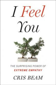 Book Readings, March 28, 2018, 03/28/2018, Cris Beam reads from her book I Feel You
