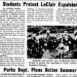 Discussions, March 06, 2018, 03/06/2018, 1968 and Its Afterlives: Reflecting on Campus Activism Past, Present, and Future
