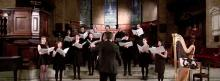 Concerts, March 07, 2018, 03/07/2018, An Evening of Vocal Chamber Music