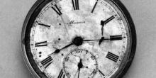 Lectures, March 19, 2018, 03/19/2018, Undoing the Future: Troubling Time/s, and Ecologies of Nothingness