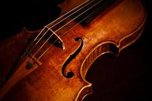 Concerts, May 17, 2018, 05/17/2018, Violin Works by Beethoven, Grieg, and Brahms