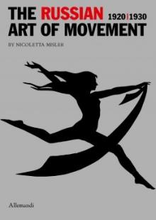Author Readings, March 23, 2018, 03/23/2018, Nicoletta Misler discusses her book The Russian Art of Movement, 1920-1930