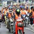 Lectures, March 05, 2018, 03/05/2018, Owners of the Map: Motorcycle Taxi Drivers in Bangkok