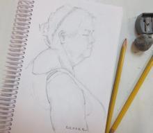 Workshops, March 10, 2018, 03/10/2018, Sketch Sessions