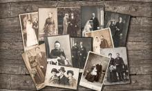 Lectures, March 29, 2018, 03/29/2018, Scales of History: Family History/Global History