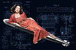 Performances, March 06, 2018, 03/06/2018, Hedy! The Life and Inventions of Hedy Lamarr: A One-Woman Show