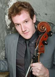 Concerts, April 21, 2018, 04/21/2018, Ben Capps, Principal Cellist for the Washington Heights Chamber Orchestra