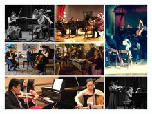 Concerts, March 21, 2018, 03/21/2018, Mid-Day Music: Balkan Folk Band