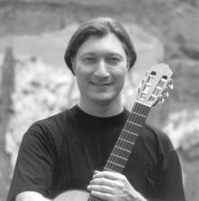 Concerts, March 07, 2018, 03/07/2018, Fabio Zanon, World-Renowned Guitarist