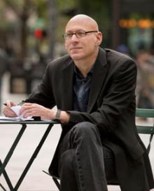Talks, March 27, 2018, 03/27/2018, Distinguished Writers Series: David Shields