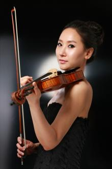 Concerts, March 01, 2018, 03/01/2018, Moonkyung Lee, Acclaimed Violinist