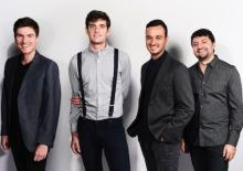 Concerts, March 06, 2018, 03/06/2018, Sandbox Percussion, 'Jaw-Dropping' Enemble