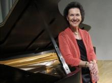 Concerts, March 08, 2018, 03/08/2018, Robin McCabe, Pianist