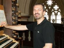 Concerts, March 04, 2018, 03/04/2018, Organ Works by Mendelssohn, Bach, Reger