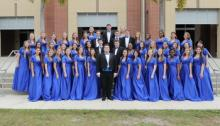 Concerts, March 14, 2018, 03/14/2018, Choral Concert