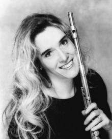 Concerts, March 16, 2018, 03/16/2018, Faculty Recital: Susan Friedlander, flute & Dana Pielet, piano