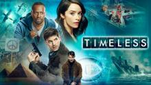 Screenings, March 07, 2018, 03/07/2018, NBC's Timeless: An Exclusive Look at the Premiere Episode