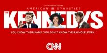 Screenings, March 07, 2018, 03/07/2018, CNN's American Dynasties: The Kennedys: Preview the Documentary