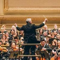 Concerts, March 09, 2018, 03/09/2018, Mannes Orchestra performs works by Wagner, Smetana