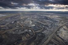 Plays, March 01, 2018, 03/01/2018, Tar Sands Songbook: Workshop Performance and Panel Discussion