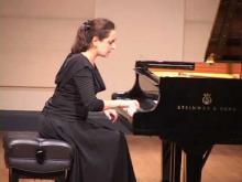 Concerts, March 07, 2018, 03/07/2018, Irina Morozova, piano
