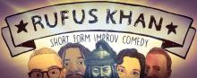 Comedy Clubs, March 03, 2018, 03/03/2018, Rufus Khan Short Form Improv Show