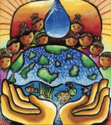 Discussions, March 29, 2018, 03/29/2018, Climate Change, Children and Intergenerational Equity