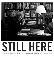 Book Readings, March 20, 2018, 03/20/2018, Photographer Brian Marcus discusses his book Still Here