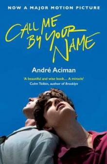 Author Readings, March 09, 2018, 03/09/2018, André Aciman reads from his book Call Me By Your Name
