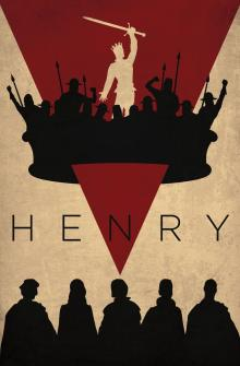 Plays, May 13, 2018, 05/13/2018, Henry V: Shakespeare from the Mobile Unit