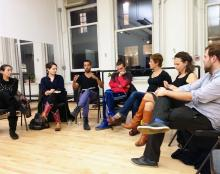 Discussions, March 28, 2018, 03/28/2018, Tokenism in the Arts: Equity Action Committee