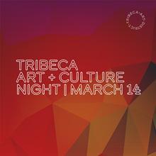 Festivals, March 14, 2018, 03/14/2018, Tribeca Art Night