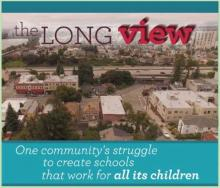 Films, March 06, 2018, 03/06/2018, The Long View (2017): Solving Oakland's School Problems