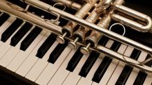 Concerts, March 12, 2018, 03/12/2018, Trumpet and Piano Works by Jule Styne and Others