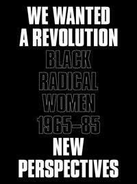 Book Readings, March 12, 2018, 03/12/2018, Rujeko Hockley and Catherine Morris discuss their book We Wanted a Revolution: Black Radical Women, 1965-85 / New Perspectives