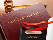 Lectures, March 23, 2018, 03/23/2018, Immigrants and the Law: Crafting Moral Selves in the Face of Immigration Control