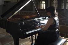 Concerts, April 08, 2018, 04/08/2018, Pianist Nargiz Aliyarova and Friends
