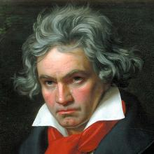 Concerts, April 10, 2021, 04/10/2021, Beethoven Works for Piano (virtual)