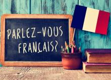 Workshops, April 25, 2018, 04/25/2018, French Class for Beginners