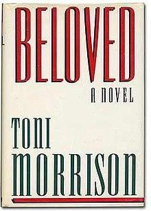 Book Discussions, April 14, 2018, 04/14/2018, Toni Morrison's Beloved