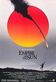 Films, April 27, 2018, 04/27/2018, Steven Spielberg's Empire of the Sun (1987): Nominated for 6 Oscars