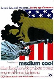 Films, March 15, 2018, 03/15/2018, Haskell Wexler's Medium Cool (1969): Democratic Convention of '68